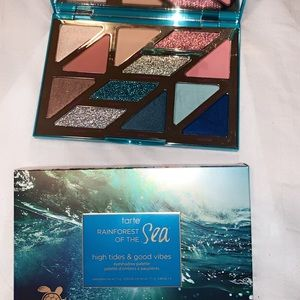 Tarte High Tides and Good Vibes Palette